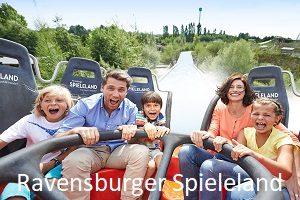 Ausflugsziele Ravensburger Spieleland