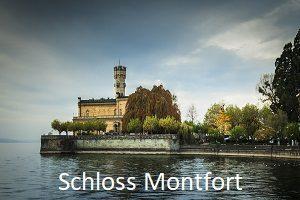 Schloss Montfort - Langenargen
