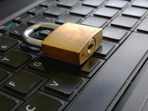 Datenschutz Schloss