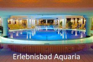 Erlebnisbad Aquaria