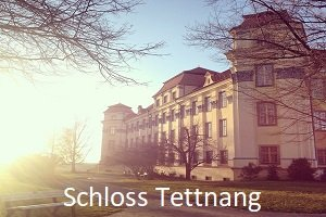 Schloss Tettnang Montfort