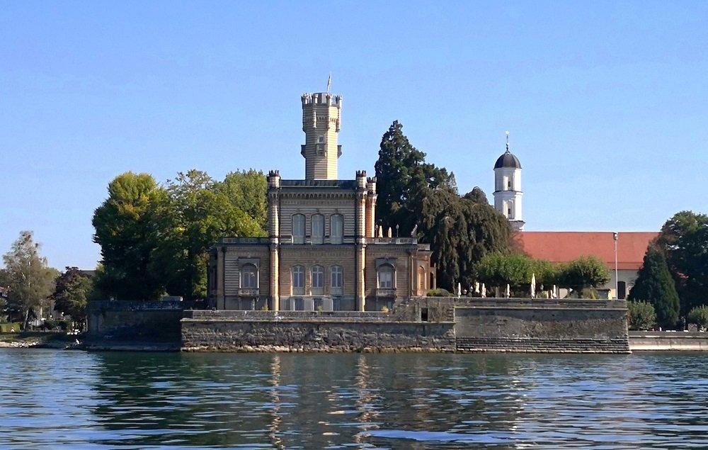 Schloss Montfort Langenargen